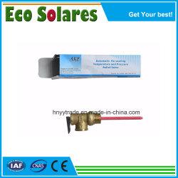 aquecedor solar de água válvula de descompressão pressão/ Tp Válvula, aquecedores de água partes separadas