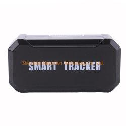 10000mAh Réseau GSM / GPRS et système de positionnement par satellite GPS GPS tracker Smart