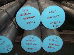 Barra redonda de aço forjado D2 SKD11 1.2379 para roscar Die