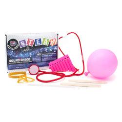 Atividade de aprendizado infantil Toy Definir Ensino Primário brinquedos para crianças