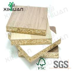 16мм E1/E2 клея меламином ДСП/Particleboard для мебели