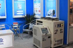 산업용 수랭식 및 공랭식 공기 프리져 냉각 냉각기 Hitachi Chiller Solar Absorption Chiller Water Cooler Compressor Cooler HVAC 팬 구배 팬