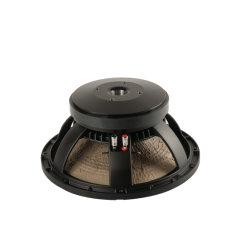 12 Zoll PAberufswoofer-Lautsprecher für PROaudiosystem