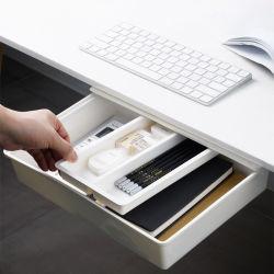 O melhor preço de vários tamanhos personalizados de armazenamento de plástico gavetas sob Turismo documentos de armazenamento de dados do organizador Gaveta do Organizador
