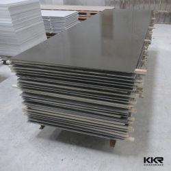 Высокое качество внутренних и наружных панелях отделки 100% полиакрил твердой поверхности листа