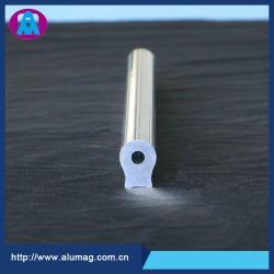 Из анодированного алюминиевого сплава алюминия с вентилятором и трубки/штока/пластины, полые экструзии профиля