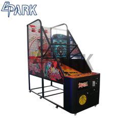 Usine de gros jeu d'arcade de basket-ball à l'intérieur de la machine pour Amusement Park Aire de jeux
