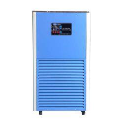 La commande de température basse température pompe de circulation de liquide de refroidissement chiller refroidi par eau