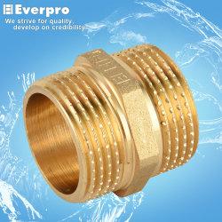 広い範囲は造られた黄銅を使用し減らすニップルか黄銅の付属品(EFC-N12/14)を