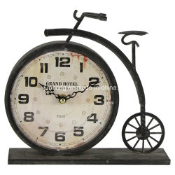 Decorativos de estilo vintage aluguer de forma tempo Horas Relógio Analógico
