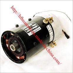 Поле для гольфа тележки тока электродвигателя Sepex dv9-4009-Gn номер модели