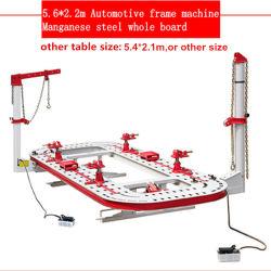 آلة إطار للبيع/ماكينة إطار جسم السيارة/جهاز تمليس الهيكل/مقعد السيارة