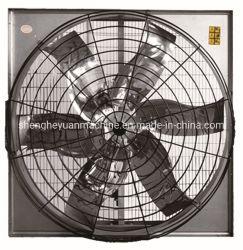 Подвешенные вытяжной вентилятор осевой вентилятор вентилятор для домашней птицы Cowhouse фермы