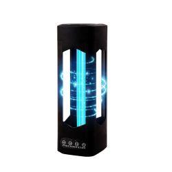 작은 휴대용 소형 UV 살균 램프 차 홈을%s 휴대용 소형 UVC 램프 살균제 소독 빛 바이러스 삭제 램프