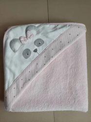 Детский полотенца колпачковая полотенца Душ для новорожденных