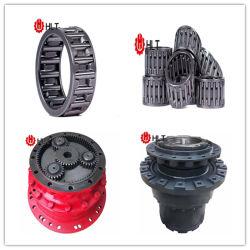 Doosan Yanmar / Volvo Kobelco / Kubota Kato / Hitachi Komatsu / Ms Caterpillar / Excavator Gear / Pin Bushing / Bearing Spare Parts