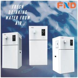 Nieuwe Luchtwatergenerator/luchtwaterdispenser Drink van hoge kwaliteit Water voor thuiskantoor