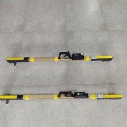 1435 mm T Tipo Interruptor Digital do indicador de Rampa/Via Régua de Medição/rampa Medidor de medição para a afluência às urnas para venda