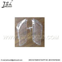 Stampaggio ad iniezione chiaro automatico di plastica