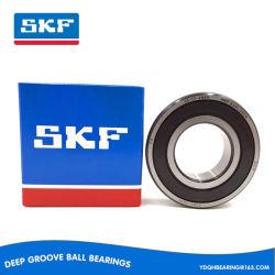 Roulement à billes SKF 6222 2RS1 2z est adapté pour une vitesse élevée Faible bruit de roulement à billes à gorge profonde pour les motards de la machinerie de précision de l'automobile et autres équipements