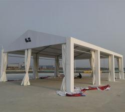 Klimatisierte neues grosses Zelt der Hochzeits-2020, Luft Hochzeits-Zelt mit Dekoration