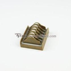 Wegwerf-XL-Klipps für 10mm Verbinden-KlippsApplier Laparoscopic Ld003