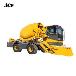 Fornitori dell'automobile del miscelatore del cemento idraulico del motore di Yunnei