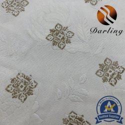 2,8M European-Style Peach en polyester avec motif décoratif pour la literie Textile