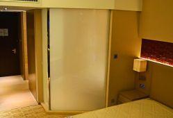 Conmutable de fábrica de cine inteligente Smart Edificio/Película/película de tinte inteligente para el Hotel/cuarto de baño