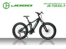 Электрический жира на велосипеде в полной мере подвески с Bafang M600