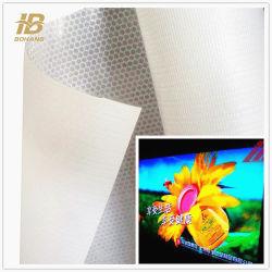 440g /13oz Огнестойкий плакатный ПВХ Flex печать баннеров светоотражающие виниловых Flex