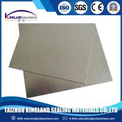 L'amiante joints d'étanchéité renforcée de métal