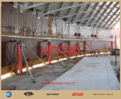 Домкратная система гидравлического бака для строительства/Автоматический бак подъемное оборудование