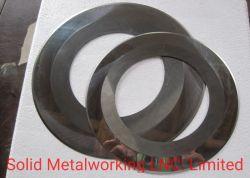 carbure cimenté High-Precision Slitters rasoir avec une excellente endurance