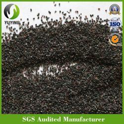 El precio de la alúmina fundida marrón/negro /Bfa/negro en polvo de óxido de aluminio
