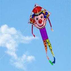 China regalo decoración de payaso para los niños Kite