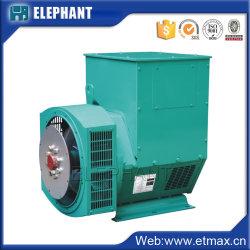 90kw 96kw 120kVA Dieselgenerator-Kraftwerk-schwanzloser synchroner Drehstromgenerator