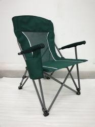 Chair-Green plegable plegable Camping primavera al aire libre
