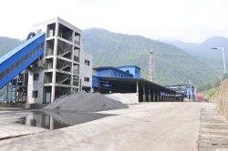 33MVA, horno de fundición de arco eléctrico de inducción Horno de silicio