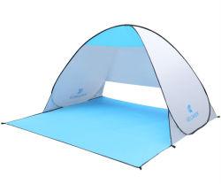 Sun жилье автоматически всплывающий пляже палатка