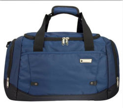 Große Kapazitäts-Gepäck-Beutel, reisender Sport-Düffel-Handbeutel