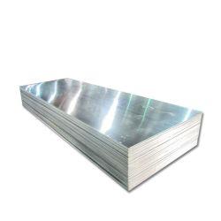 (0,3 mm-30mm) de metal pulido laminado reflectante de lámina de aluminio