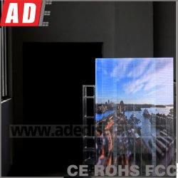 Прозрачная светодиодный драйвер дисплея с хорошей цене оптовой цифровой дисплей со светодиодной подсветкой Прозрачный дисплей со светодиодной подсветкой