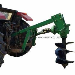 Pfosten-Loch-Gräber des Bauernhof-Traktor-mit Zapfwellenantrieb 60cm