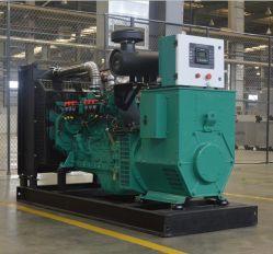 100 kVA 120kVA 150kVA generador de gas de gas propano Generador generador de gas