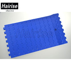 詰めるためのコンベヤーのプラスチックモジュラーベルトSystemm (Har1400)を