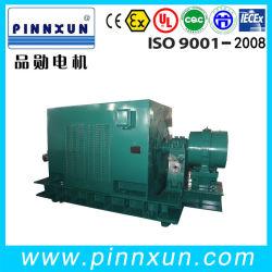 AC van de Opwinding 1000HP 6600V Brushless Motor van de Generator