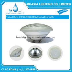 DMX halogeen Pool Lamp vervangende LED
