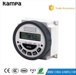 AC 220V-240V Power Timer LCD numérique programmable 16A Relais de contacteur de temps un câblage facile