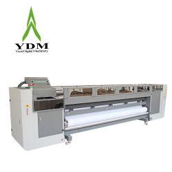 Meters van de Printer van het Grote Formaat van Yicai Digitale 3.2 die voor de Materialen van het Broodje wordt gebruikt